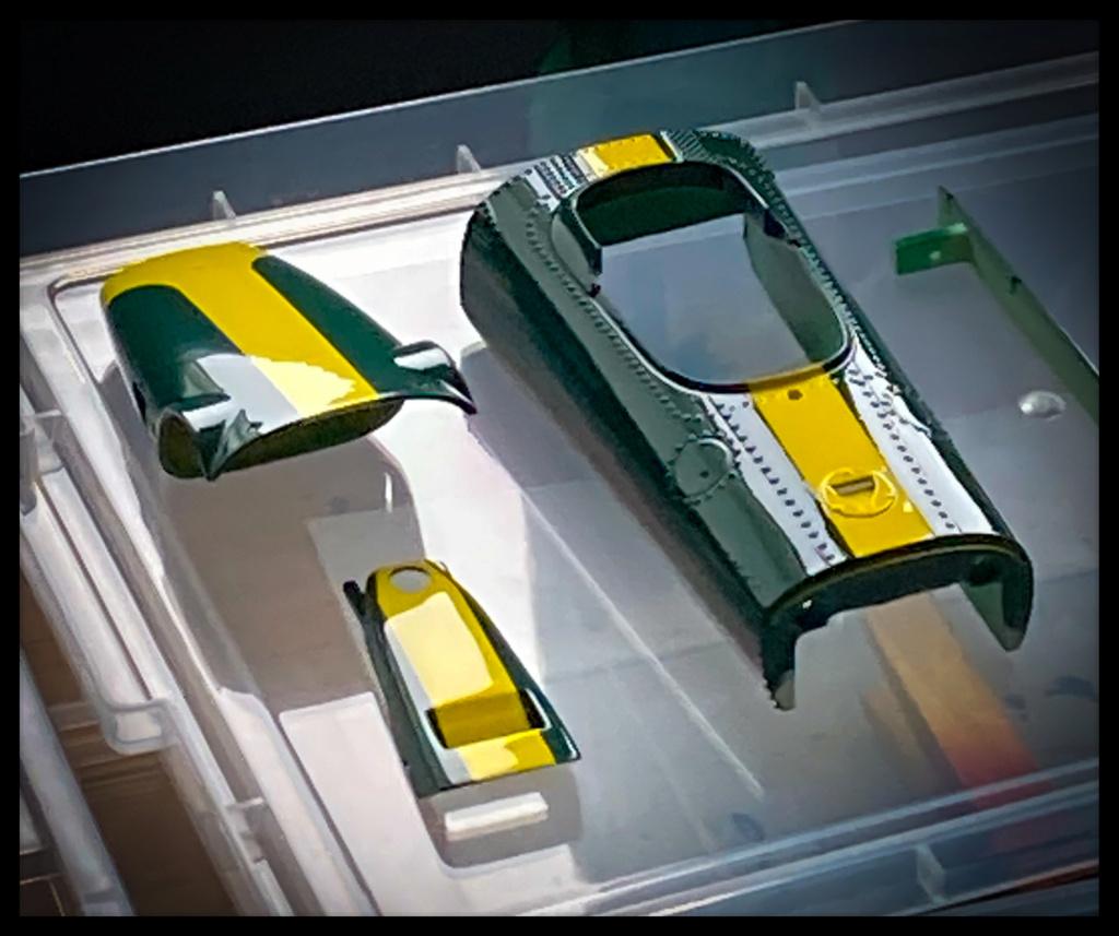 Lotus 43 BRM, Jim Clark, US GP 1966 Watkins Glen. MFH 1/20. D017d910