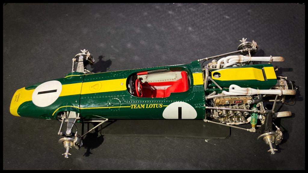 Lotus 43 BRM, Jim Clark, US GP 1966 Watkins Glen. MFH 1/20. - Page 2 Fad38110