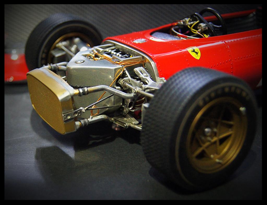 1/12 MFH Ferrari 312F1, Chris Amon, Monaco 1967 - Page 4 Foom0610
