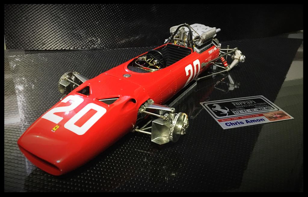 1/12 MFH Ferrari 312F1, Chris Amon, Monaco 1967 - Page 4 Gjya3410
