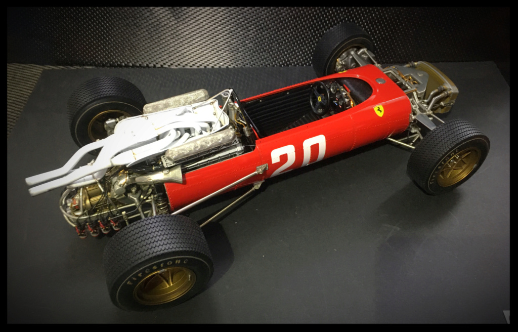 1/12 MFH Ferrari 312F1, Chris Amon, Monaco 1967 - Page 4 Gpmz6010