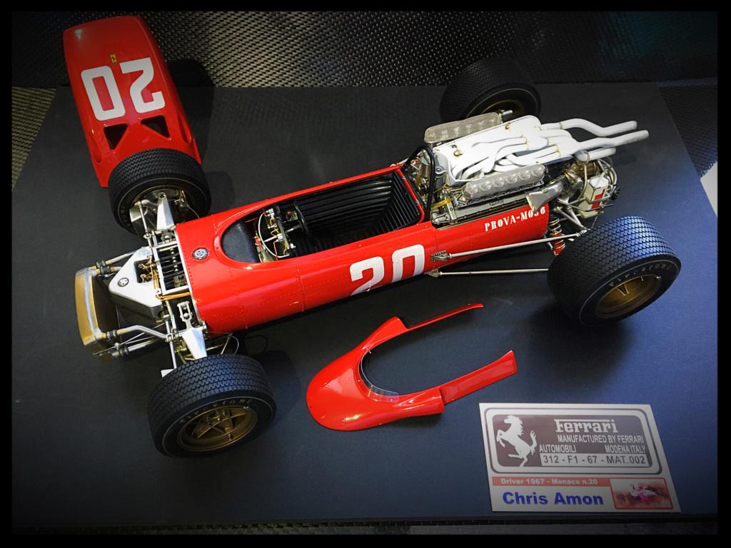 1/12 MFH Ferrari 312F1, Chris Amon, Monaco 1967 - Page 4 Hjvb4210
