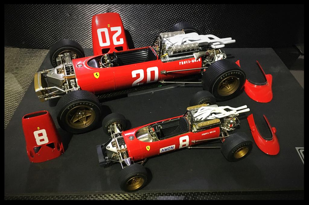 1/12 MFH Ferrari 312F1, Chris Amon, Monaco 1967 - Page 4 Hwpn5810