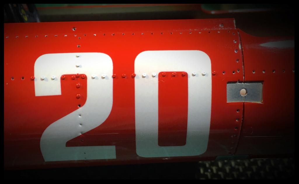 1/12 MFH Ferrari 312F1, Chris Amon, Monaco 1967 - Page 4 Mndo1210