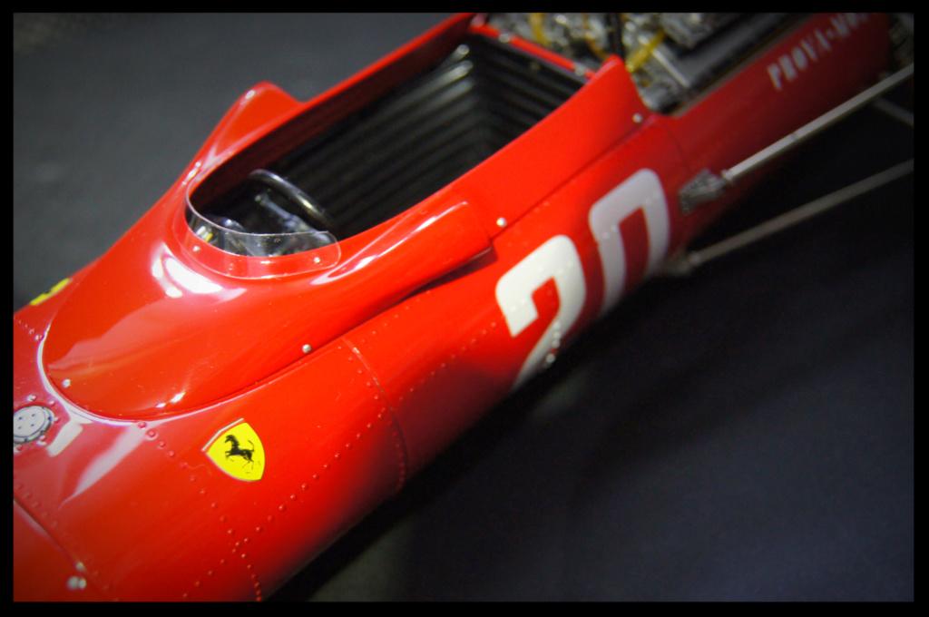1/12 MFH Ferrari 312F1, Chris Amon, Monaco 1967 - Page 4 Rbjc1510