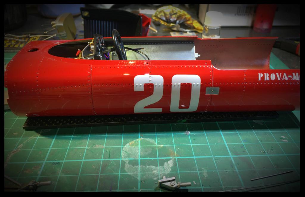 1/12 MFH Ferrari 312F1, Chris Amon, Monaco 1967 - Page 4 Svmq1110