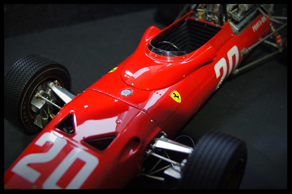 1/12 MFH Ferrari 312F1, Chris Amon, Monaco 1967 - Page 4 Twbh2710