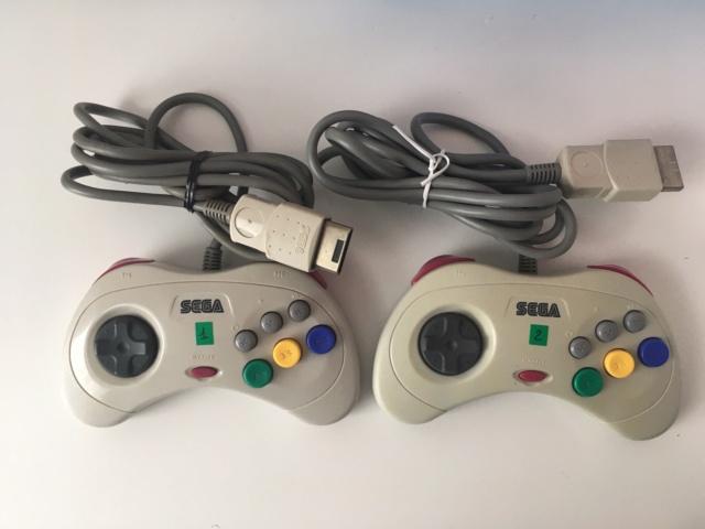 [VDS] Nintendo, Sega, NEC, NeoGeo, Sony 06613e10