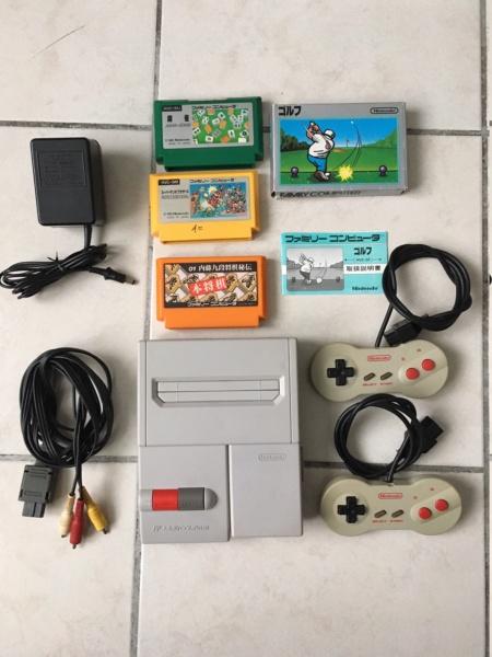 [VDS] Nintendo, Sega, NEC, NeoGeo, Sony 0d0d5710