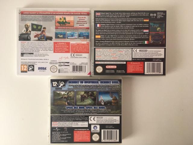 [VDS] Nintendo, Sega, NEC, NeoGeo, Sony 18e1f810