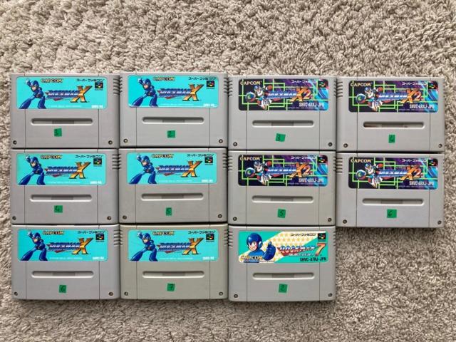 [VDS/ECH] Ma Brocante Nintendo 56b24910