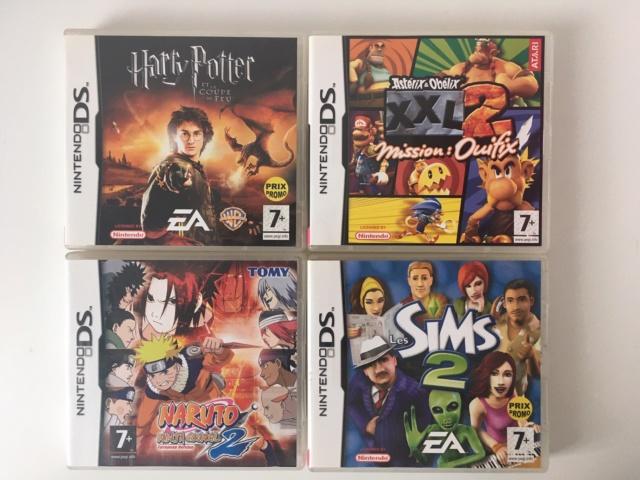 [VDS] Nintendo, Sega, NEC, NeoGeo, Sony 5a332610