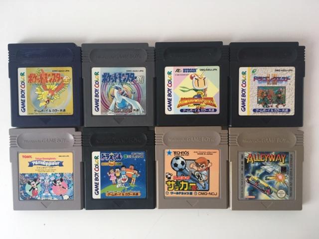 [VDS] Nintendo, Sega, NEC, NeoGeo, Sony 87e13a10