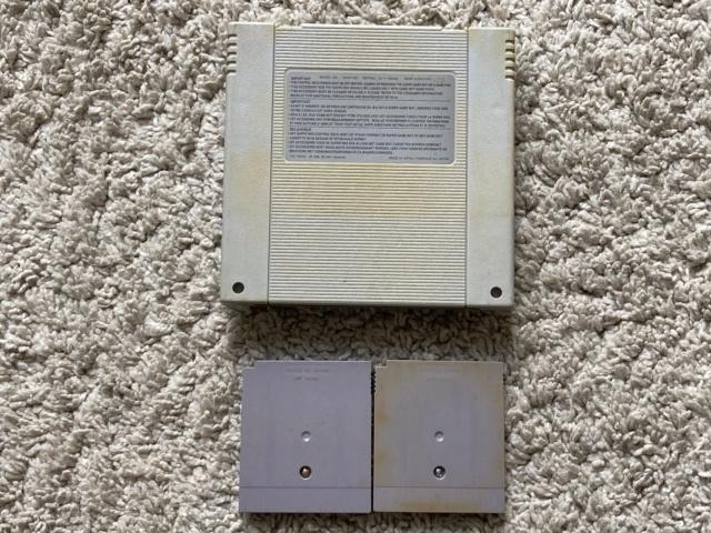 [VDS/ECH] Ma Brocante Nintendo 8a79ff10