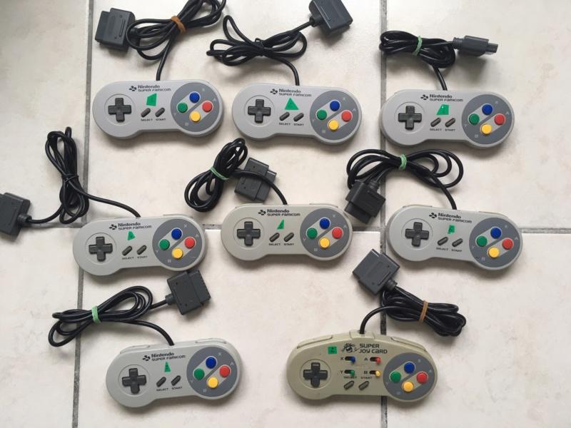 [VDS] Nintendo, Sega, NEC, NeoGeo, Sony B6f7a910