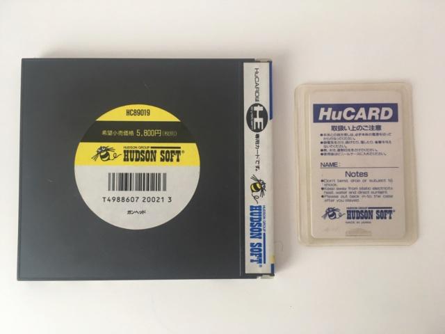 [VDS] Nintendo, Sega, NEC, NeoGeo, Sony Ef168d10