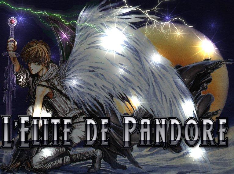 L' £lite de Pandore