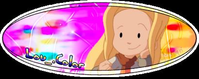 Proposition de commande d'avatar/signature Loucol10