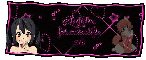 Entre filles forum pour filles