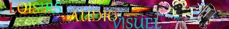 Loisirs audio-visuels