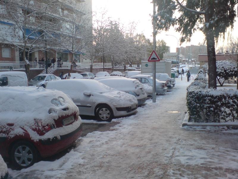 Super nevada en Móstoles Dsc00210