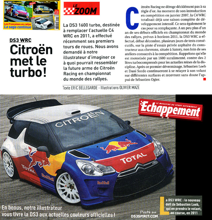 [Sport] DS3 WRC - Page 2 N210