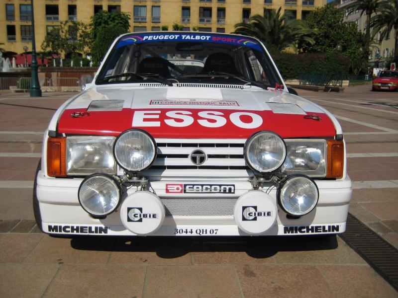 La Samba en rallye Corsic10