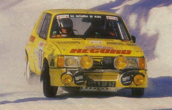 La Samba en rallye Samba010