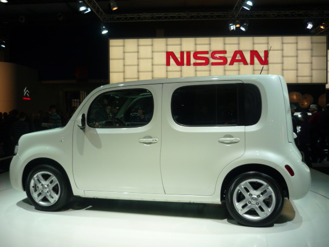 2008 - [Nissan] Cube - Page 5 6011