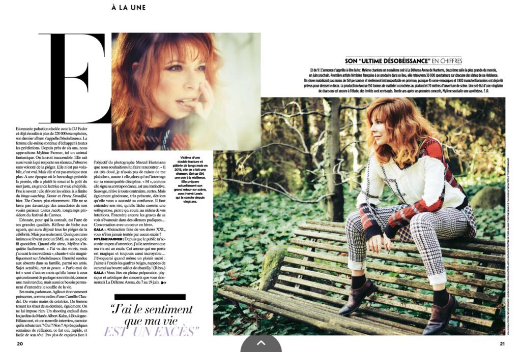 [Presse] Gala - Page 5 Gala210
