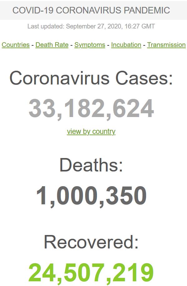 ☣ CORONAVIRUS ☣ - Minuto y Reconfinado - Vol.99: No Se Vayan Todavía...¡Aún Hay Más!  - Página 4 Scree154