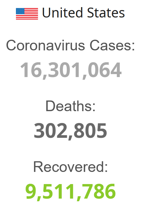 ☣ CORONAVIRUS ☣ - Minuto y Reconfinado - Vol.114: Pandemic Christmas - Página 2 Scree191