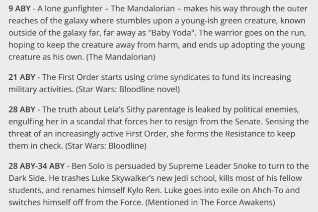 The Mandalorian o lo que viene siendo: Star Wars BIEN. - Página 5 Scree196