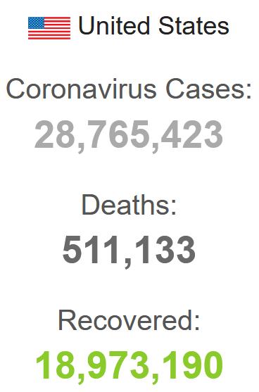☣ CORONAVIRUS ☣ - Minuto y Reconfinado - Vol.124: Saliendo Del Hoyo - Página 20 Scree235