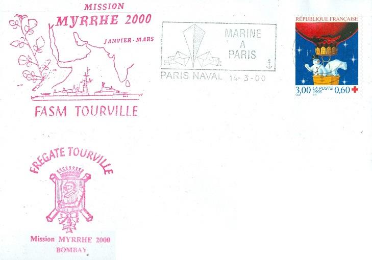 * TOURVILLE (1974/2011) * 00-0310