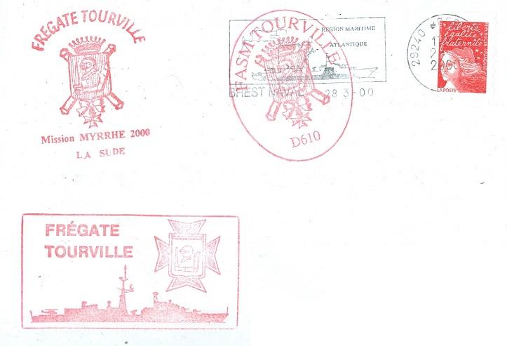 * TOURVILLE (1974/2011) * 00-03_10