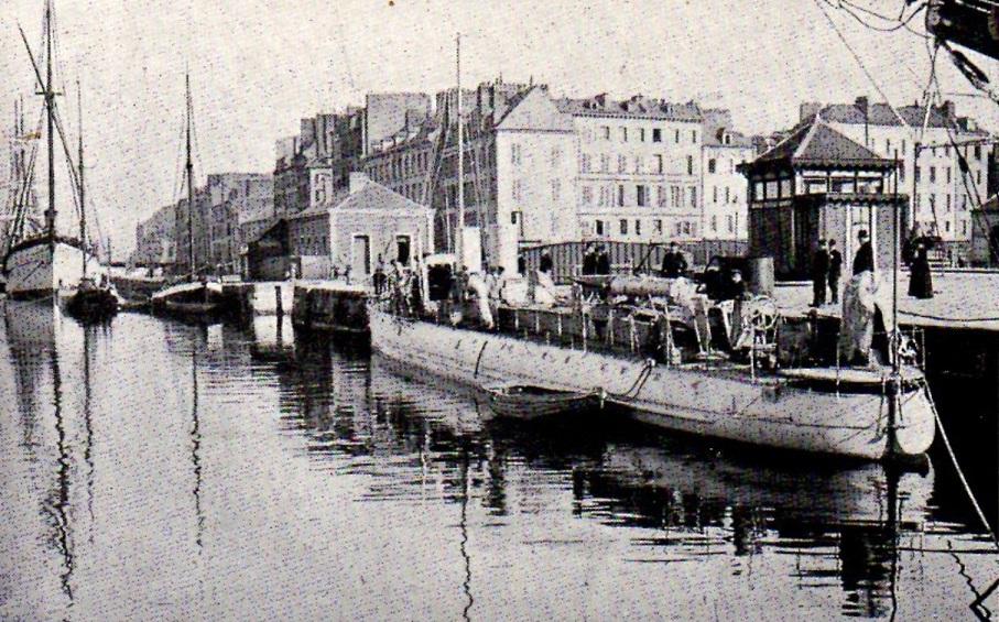 + TORPILLEUR 293 (1905/1916) + 002_0010