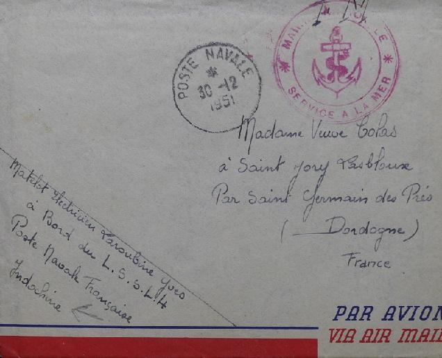 * JAVELINE (1950/1955) * 008_0012