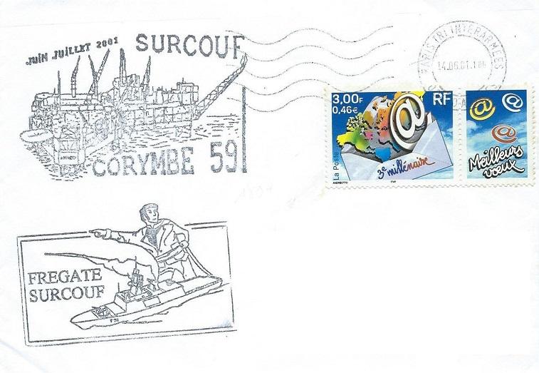 * SURCOUF (1997/....) 01-0610