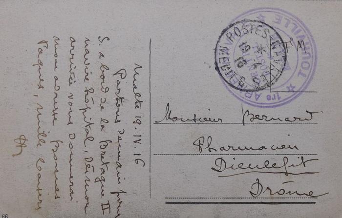 * GIRONDE (1885/1929) * 010_0011