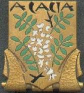 * ACACIA (1953/1984) * 01250110