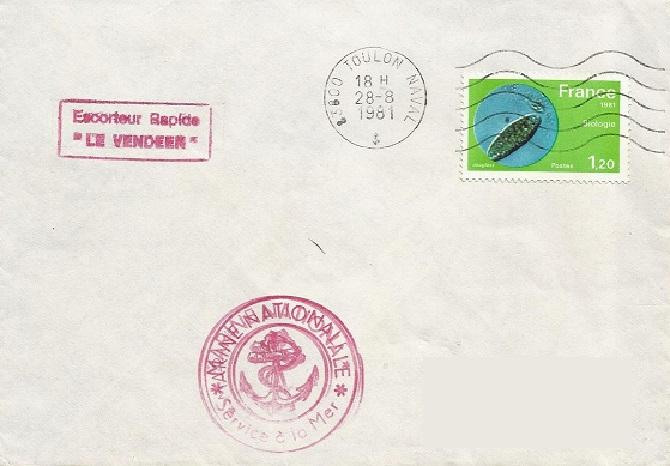 * LE VENDÉEN (1960/1982) * 012_0011