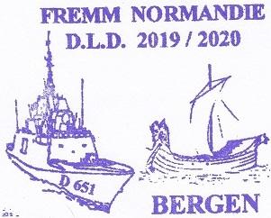 * NORMANDIE (2020/....) * 015_0011