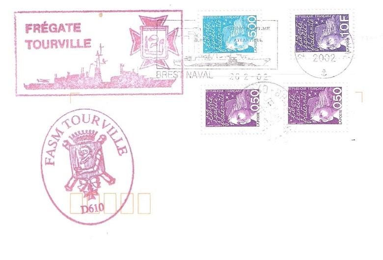 * TOURVILLE (1974/2011) * 02-0210