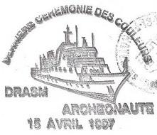 * ARCHÉONAUTE (1967/1997) * 020_0011