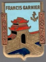 * FRANCIS GARNIER (1950/1966) * 021_0010