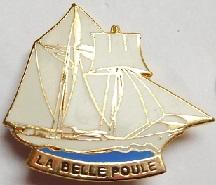 * BELLE POULE (1932/....) * 021_0012