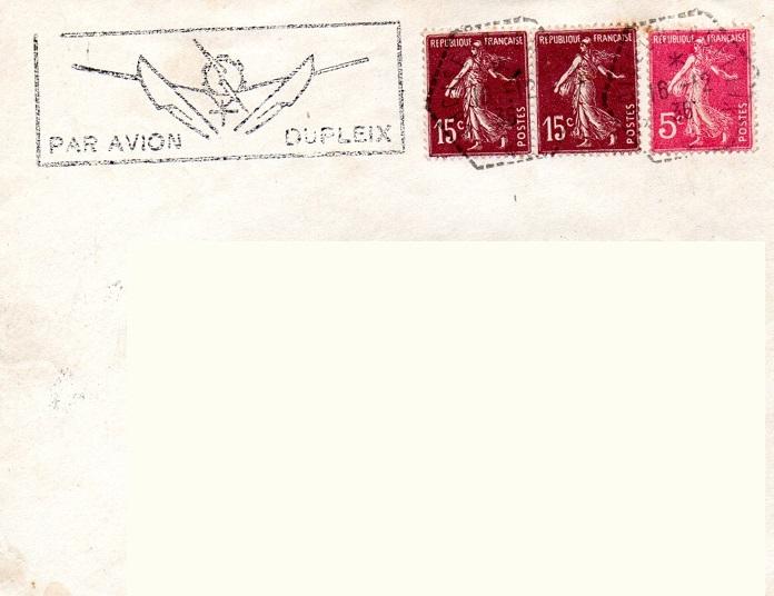 * DUPLEIX (1932/1942) * 026_0011