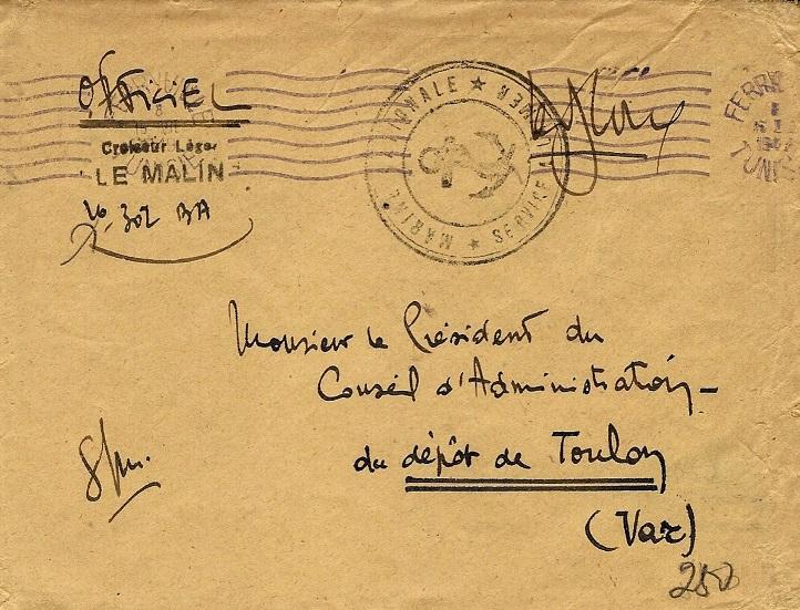 * LE MALIN (1936/1965) * 027_0011