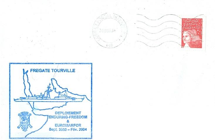 * TOURVILLE (1974/2011) * 03-0911